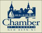Member New Bern Chamber of Commerce